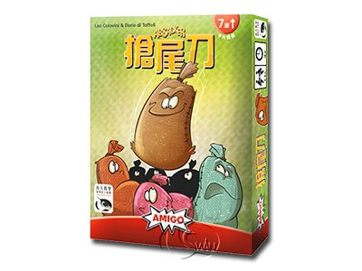 Absacker-Chinese Language Edition