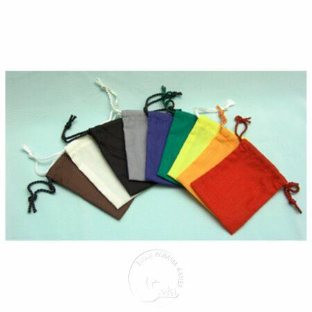 手工棉布袋 - 7*10cm