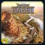 七大奇蹟:通天塔擴充 7 Wonders: Babel-中文版