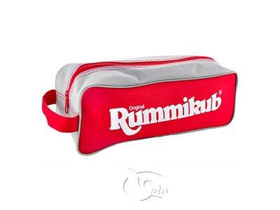 拉密數字牌袋裝版 Rummikub Maxi Pouch