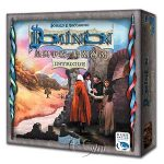 皇輿爭霸之暗潮洶湧 Dominion: Intrigue-中文版