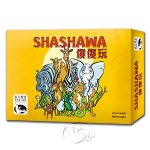 傻傻玩 Shashawa-中文版