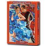 【Castorland拼圖-1000片】湛藍舞者Dance in the Turquoise Tones