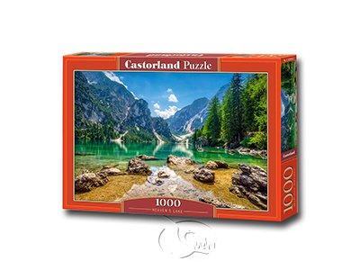 【Castorland拼圖-1000片】天池之美Heaven's Lake