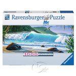 【Ravensburger-全景拼圖-1000片】海灘風情Christensen