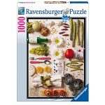 【Ravensburger拼圖-1000片】地中海的廚房Mediterranean Cuisine