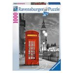 【Ravensburger拼圖-1000片】倫敦印象Big Ben