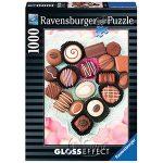 【Ravensburger拼圖-1000片】巧克力的誘惑Sweet temptation