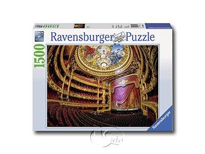 【Ravensburger拼圖-1500片】歌劇院Opera House