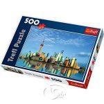 【拼圖-500片】上海景觀Shanghai