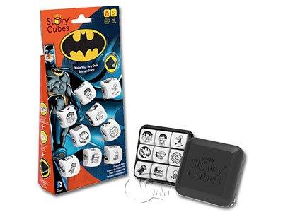 故事骰-蝙蝠俠特別版 Rory's Story Cubes Batman