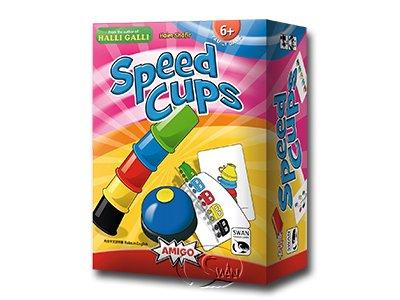 快手疊杯 Speed cups-英中文版