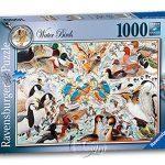 【Ravensburger拼圖-1000片】水鳥世界Waterbirds (Av.World No2)