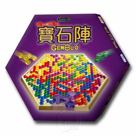 寶石陣 Gemblo-中文版