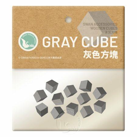 灰色方塊-8mm-12入