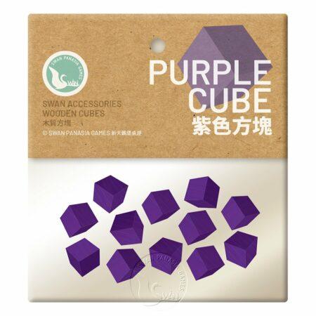 紫色方塊-10mm-12入
