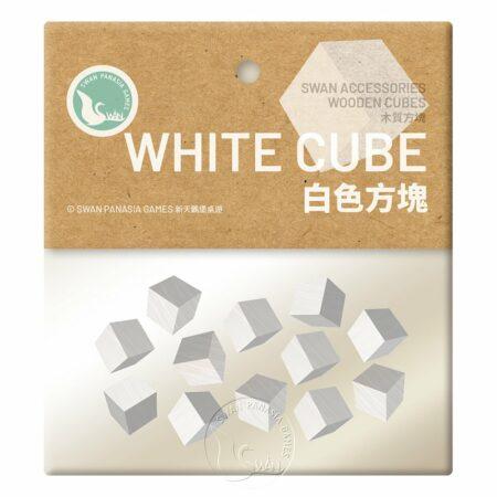 白色方塊-10mm-12入
