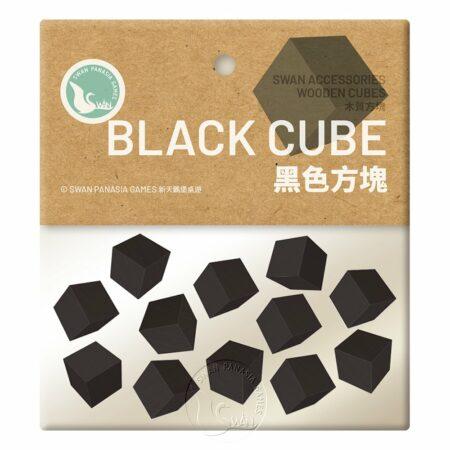 黑色方塊-12mm-12入