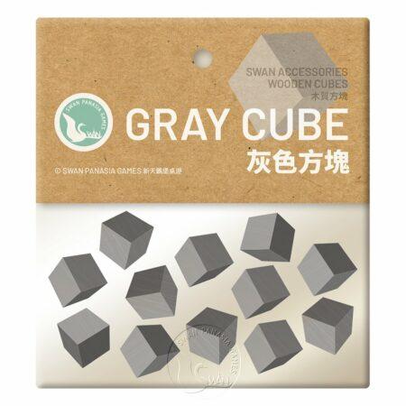 灰色方塊-12mm-12入