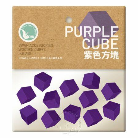 紫色方塊-12mm-12入