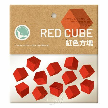 紅色方塊-12mm-12入