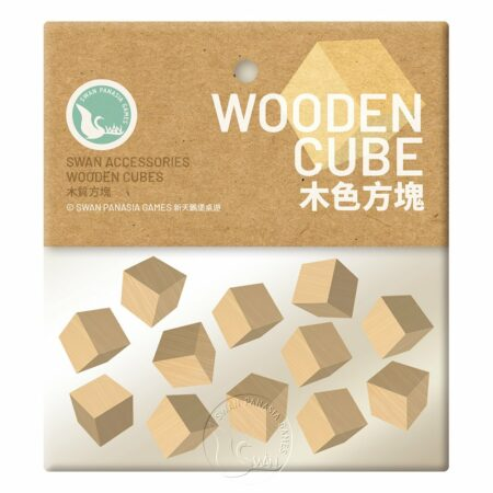 木色方塊-12mm-12入