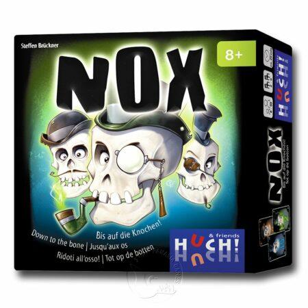 三賤髂 Nox-德文版